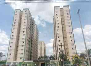 Apartamento, 3 Quartos, 2 Vagas, 1 Suite em Qi Q16, Samambaia Norte, Samambaia, DF valor de R$ 309.000,00 no Lugar Certo