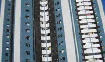 apartamento com 3 quartos à venda no bairro norte, 103m