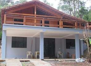 Casa, 3 Quartos, 2 Vagas, 3 Suites em Vile de Montagne, Nova Lima, MG valor de R$ 997.000,00 no Lugar Certo