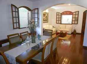 Casa, 4 Quartos, 4 Vagas, 1 Suite em Rua Itaí, Santa Efigênia, Belo Horizonte, MG valor de R$ 1.250.000,00 no Lugar Certo