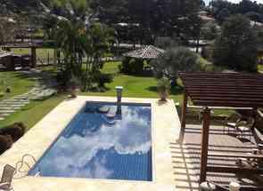 Casa, 5 Quartos, 20 Vagas, 4 Suites em Lapinha, Lagoa Santa, MG valor de R$ 1.700.000,00 no Lugar Certo