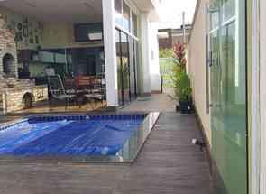 Casa em Condomínio, 3 Quartos, 2 Vagas, 3 Suites em Jardim Veneza, Senador Canedo, GO valor de R$ 630.000,00 no Lugar Certo