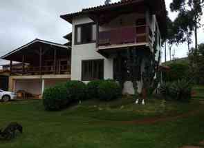 Casa, 3 Quartos, 6 Vagas, 1 Suite em Rua Atlas, Vale do Sol, Nova Lima, MG valor de R$ 1.950.000,00 no Lugar Certo