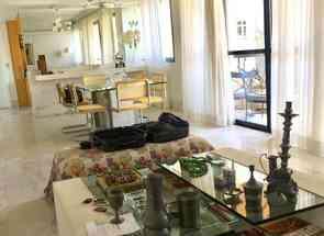 Apartamento, 4 Quartos, 3 Vagas, 1 Suite para alugar em Rua Gonçalves Dias, Funcionários, Belo Horizonte, MG valor de R$ 4.900,00 no Lugar Certo