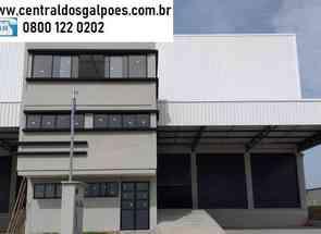 Galpão, 5 Vagas para alugar em Aparecida, Aparecida de Goiânia, GO valor de R$ 18.000,00 no Lugar Certo