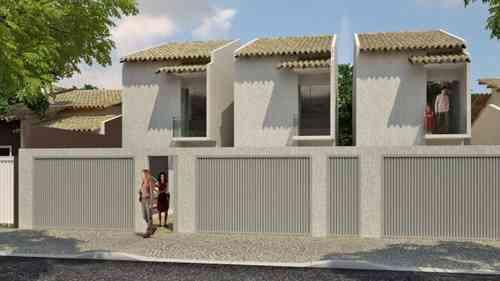 Casa, 2 Quartos, 2 Suites