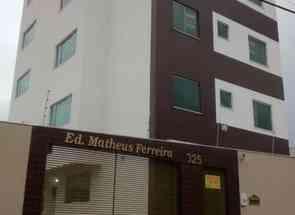 Apartamento, 2 Quartos, 1 Vaga em Tropical, Contagem, MG valor de R$ 170.000,00 no Lugar Certo