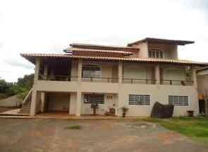 Casa em Condomínio, 7 Quartos em Lago Norte, Brasília/Plano Piloto, DF valor de R$ 800.000,00 no Lugar Certo