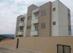Apartamento, 2 Quartos, 1 Vaga, 1 Suite em Alameda dos Jenipapos, Visão, Lagoa Santa, MG valor de R$ 170.000,00 no Lugar Certo