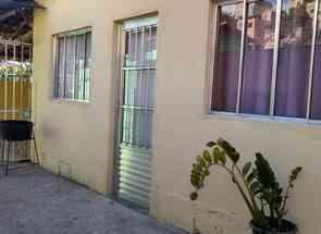 Casa, 3 Quartos, 1 Vaga em Rua Paraopeba, Kátia (justinópolis), Ribeirao das Neves, MG valor de R$ 140.000,00 no Lugar Certo