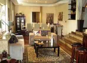 Casa, 4 Quartos, 6 Vagas, 4 Suites em Mangabeiras, Belo Horizonte, MG valor de R$ 1.980.000,00 no Lugar Certo