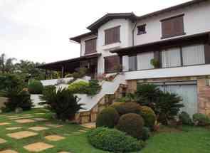 Casa, 5 Quartos, 11 Vagas, 4 Suites para alugar em Professor Cristovam dos Santos, Belvedere, Belo Horizonte, MG valor de R$ 15.000,00 no Lugar Certo