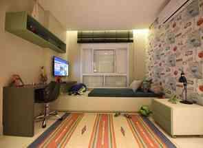Apartamento, 3 Quartos, 2 Vagas, 3 Suites em Parque Lozandes, Goiânia, GO valor de R$ 598.555,00 no Lugar Certo