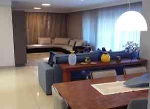 Apartamento, 4 Quartos, 3 Vagas, 4 Suites em Av. Americano do Brasil, Setor Marista, Goiânia, GO valor de R$ 1.850.000,00 no Lugar Certo