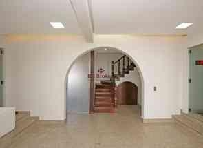 Casa, 5 Quartos, 10 Vagas, 3 Suites para alugar em Benjamim Flores, Santo Antônio, Belo Horizonte, MG valor de R$ 7.990,00 no Lugar Certo