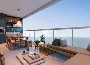 Apartamento, 4 Quartos, 4 Vagas, 4 Suites em Ponta D'areia, São Luís, MA valor de R$ 1.313.000,00 no Lugar Certo