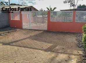 Casa em Condomínio, 3 Quartos em Residencial Itaipu Quadra 40, Residencial Itaipú, São Sebastião, DF valor de R$ 360.000,00 no Lugar Certo