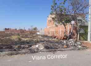 Lote em Rua Tocantins, Quinta da Boa Vista, Aparecida de Goiânia, GO valor de R$ 32.000,00 no Lugar Certo