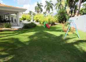 Casa em Condomínio, 4 Quartos, 6 Vagas, 4 Suites em Alameda das Azaléias, Jardins Viena, Aparecida de Goiânia, GO valor de R$ 1.990.000,00 no Lugar Certo