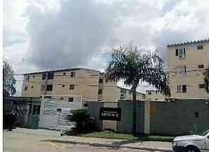 Apartamento, 3 Quartos, 1 Vaga em Avenida Dona Maria Cardoso, Jardim Luz, Aparecida de Goiânia, GO valor de R$ 135.000,00 no Lugar Certo
