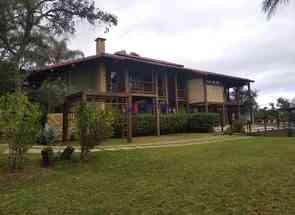 Casa, 4 Quartos, 8 Vagas, 2 Suites para alugar em Condomínio Canto das Águas, Rio Acima, MG valor de R$ 15.000,00 no Lugar Certo