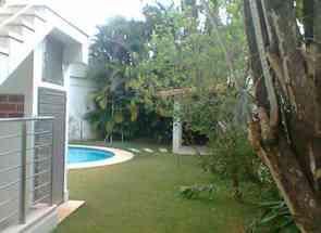 Casa, 5 Quartos, 4 Vagas, 5 Suites em Avenida Celso Porfírio Machado, Belvedere, Belo Horizonte, MG valor de R$ 5.500.000,00 no Lugar Certo