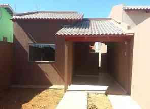 Casa, 2 Quartos, 2 Vagas, 1 Suite em Rua 51a, Independência, Aparecida de Goiânia, GO valor de R$ 145.000,00 no Lugar Certo
