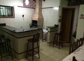 Casa, 3 Quartos, 2 Vagas, 1 Suite em Rua da Esponja, Jardim Atlântico, Goiânia, GO valor de R$ 400.000,00 no Lugar Certo