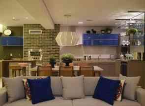 Apartamento, 3 Quartos, 3 Vagas, 3 Suites em Rua Pl H2, Jardim Goiás, Goiânia, GO valor de R$ 630.000,00 no Lugar Certo