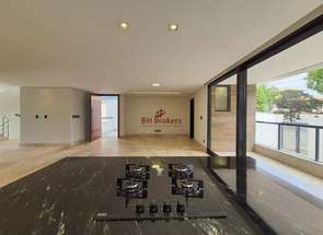Casa, 4 Quartos, 5 Vagas, 4 Suites em Professor Carlos Pereira da Silva, Belvedere, Belo Horizonte, MG valor de R$ 4.200.000,00 no Lugar Certo