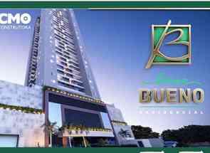 Apartamento, 3 Quartos, 2 Vagas, 3 Suites em Rua T 55, Setor Bueno, Goiânia, GO valor de R$ 437.000,00 no Lugar Certo