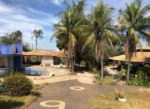 Chácara em Residencial Barravento, Goiânia, GO valor de R$ 6.600.000,00 no Lugar Certo