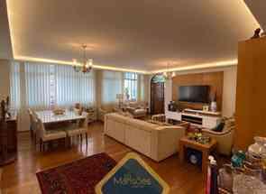 Apartamento, 5 Quartos, 3 Vagas, 2 Suites em Rua Engenheiro Caetano Lopes, Sion, Belo Horizonte, MG valor de R$ 1.400.000,00 no Lugar Certo