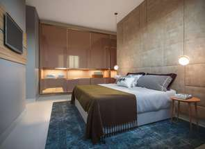 Apartamento, 2 Quartos, 1 Vaga, 1 Suite em Avenida Armando de Godoy, Negrão de Lima, Goiânia, GO valor de R$ 250.000,00 no Lugar Certo