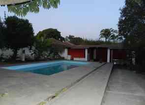 Casa, 2 Quartos, 6 Vagas, 1 Suite em Braúnas, Belo Horizonte, MG valor de R$ 1.500.000,00 no Lugar Certo
