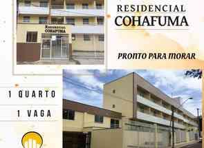 Apartamento, 1 Vaga em Cohafuma, São Luís, MA valor de R$ 112.680,00 no Lugar Certo