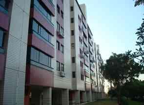 Apartamento, 4 Quartos, 2 Vagas, 1 Suite em Sqn 109 Blocp K, Asa Norte, Brasília/Plano Piloto, DF valor de R$ 1.690.000,00 no Lugar Certo