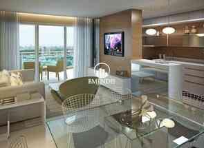 Apartamento, 2 Quartos, 2 Vagas, 2 Suites em Ponta D'areia, São Luís, MA valor de R$ 540.000,00 no Lugar Certo