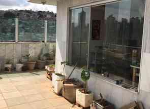 Cobertura, 4 Quartos, 4 Vagas, 1 Suite em Avenida Artur Bernardes, Vila Paris, Belo Horizonte, MG valor de R$ 1.390.000,00 no Lugar Certo