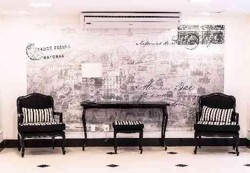 A arquiteta e decoradora Valeria Loureiro criou um ambiente aconchegante e convidativo  - Arquivo Pessoal/Divulgação