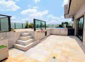 Cobertura, 4 Quartos, 6 Vagas, 4 Suites para alugar em Engenheiro Walter Kurrle, Belvedere, Belo Horizonte, MG valor de R$ 18.000,00 no Lugar Certo