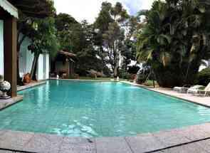 Casa, 4 Quartos, 10 Vagas, 4 Suites em Avenida Portugal, Jardim Atlântico, Belo Horizonte, MG valor de R$ 10.100.000,00 no Lugar Certo
