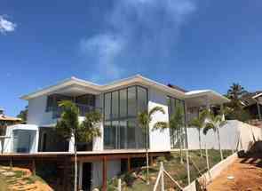 Casa em Condomínio, 5 Quartos, 6 Vagas, 5 Suites em Condomínio Condados da Lagoa, Lagoa Santa, MG valor de R$ 2.480.000,00 no Lugar Certo