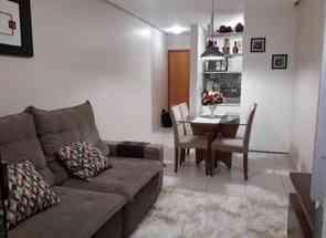 Apartamento, 2 Quartos, 1 Vaga em Rua das Tulipas, Parque Oeste Industrial, Goiânia, GO valor de R$ 170.000,00 no Lugar Certo