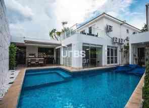 Casa em Condomínio, 3 Quartos, 2 Vagas, 3 Suites em Housing Flamboyant, Goiânia, GO valor de R$ 1.350.000,00 no Lugar Certo