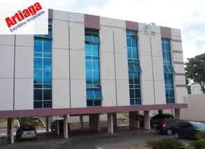 Quitinete, 1 Quarto, 1 Vaga para alugar em Quadra Sgan 912, Asa Norte, Brasília/Plano Piloto, DF valor de R$ 900,00 no Lugar Certo