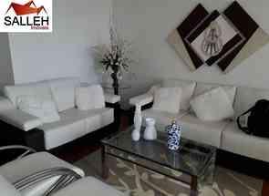Apartamento, 3 Quartos em Rua Viamão, Grajaú, Belo Horizonte, MG valor de R$ 450.000,00 no Lugar Certo
