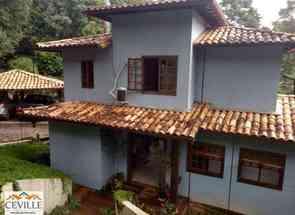 Casa em Condomínio, 4 Quartos, 3 Vagas, 2 Suites em Alameda dos Madrigais, Passárgada, Nova Lima, MG valor de R$ 1.350.000,00 no Lugar Certo