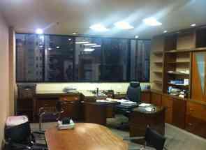 Sala, 1 Vaga em Avenida Brasil, Funcionários, Belo Horizonte, MG valor de R$ 495.000,00 no Lugar Certo