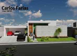 Casa em Condomínio, 3 Quartos em Condomínio Estância Quintas da Alvorada, Setor Habitacional Jardim Botânico, Lago Sul, DF valor de R$ 1.700.000,00 no Lugar Certo